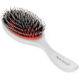 Oval Cushion Brush (Gray)